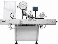 日化贴标机械广西TB-80WR智能型自动贴标机