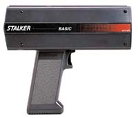 美国斯德克BASIC型警用测速雷达/上海鸿远科技发展有限公司