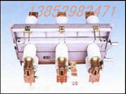 GN30高压隔离开关