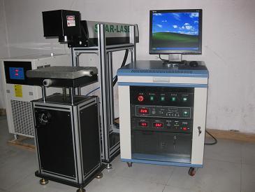 温州激光打标机
