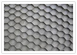 耐高温龟甲网  不锈钢龟甲网