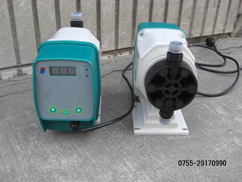 新道茨计量泵DFD-03-07-L DFD-12-07-X