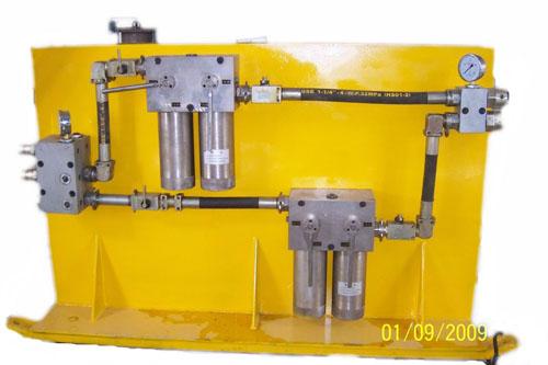GSFZ-1000/31.5/25高压乳化液反冲洗过滤站