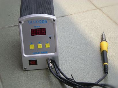 150W高频焊台