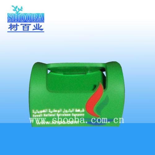 手机座手机架 PVC手机座