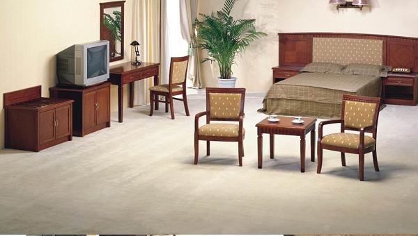 杭州酒店套房家具定做