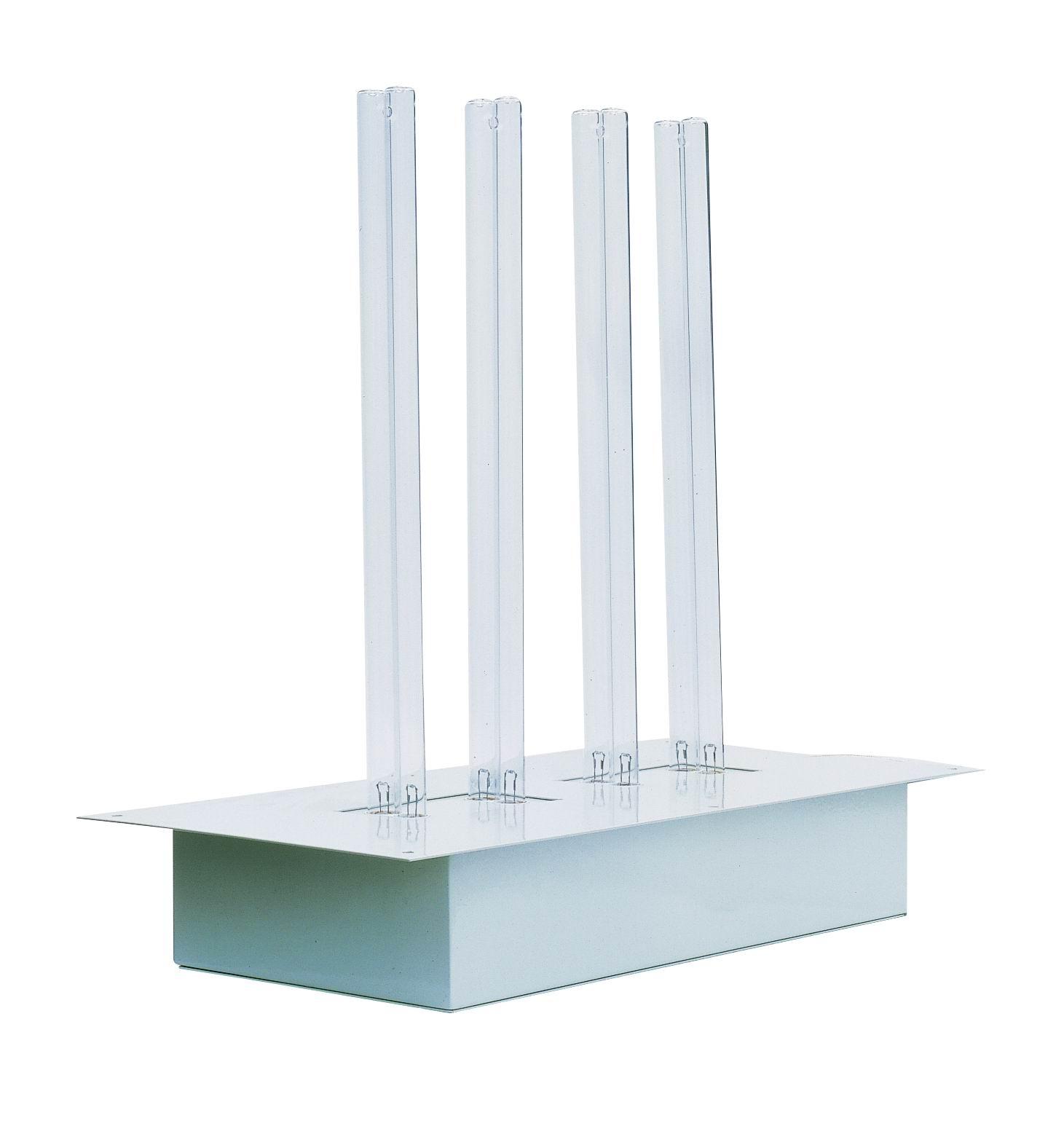 紫外C空气净化消毒装置