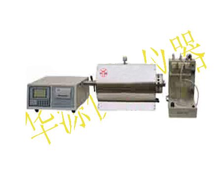 化验煤炭的仪器-鹤壁华源专业生产