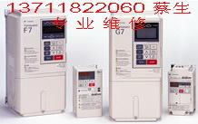 东莞市安川变频器伺服器维修中心 价格合理
