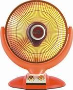 花篮式小太阳电暖器