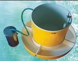 E601B型水面蒸发器