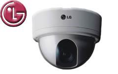 LG半球摄像机
