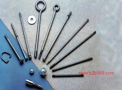 供应不锈钢螺丝2