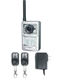 汇潮彩信防盗报警器,可以拍照的防盗报警器