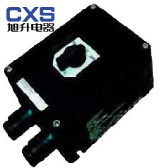 CBZK8060系列防爆防腐转换开关(ⅡC)