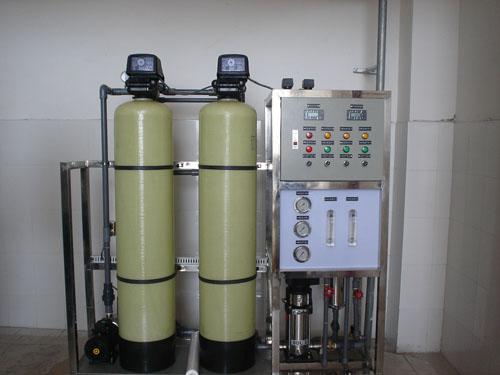 广东去离子水设备,东莞去离子水设备