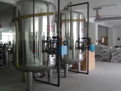 河南河水处理设备,洛阳河水处理设备