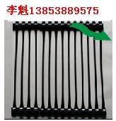 北京单向塑料土工格栅13853889575