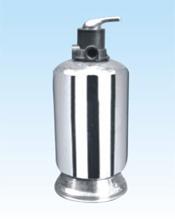 供应畅销的不锈钢净水器外壳软化罐外壳有现货