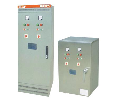RCXF消防水泵控制柜(箱)