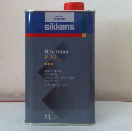 新劲 劲亮 固化剂 Sikkens Plus Hardener