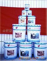 高氯化聚乙烯特种带锈防锈防腐漆