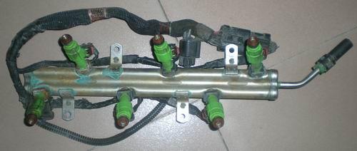 大捷龙3.3喷油嘴,波箱,发动机等汽车配件.拆车件