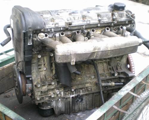 富豪S80发动机,波箱,汽车配件,拆车件