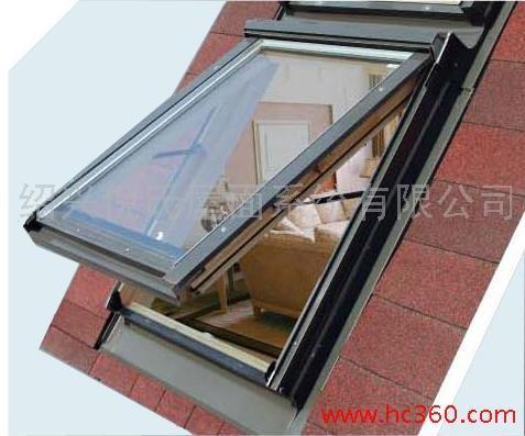 苏州斜屋顶天窗老虎窗阁楼天窗