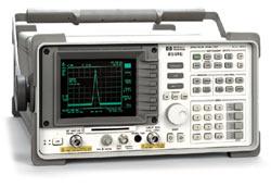 维修射频微波仪器