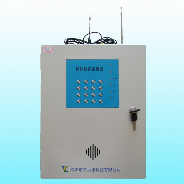 GSM基站防盗报警系统