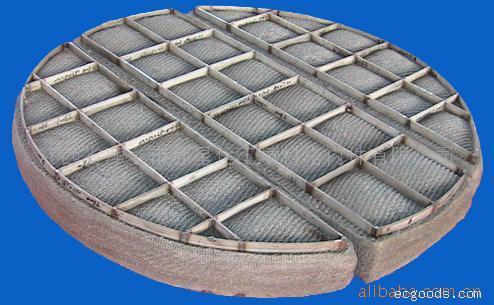 供应丝网除沫器、捕沫器、丝网除雾器