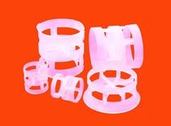 ZDT 专业生产 聚丙烯 鲍尔环填料