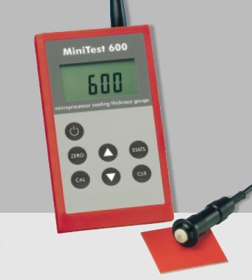 Elektrophysik minitest 600b
