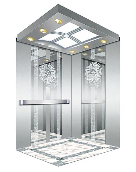 销售彩色不锈钢电梯装饰板