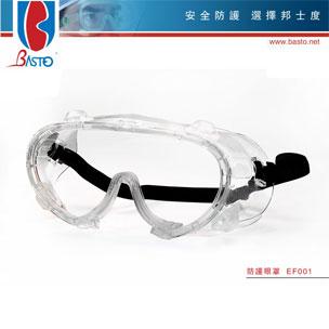 防护眼罩EF001