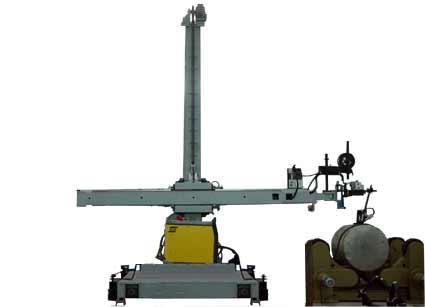 安徽环缝自动焊接专机