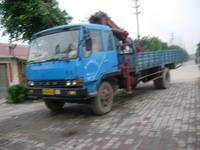 高难度机械设备吊装安装搬运运输公司
