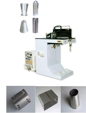 合肥自动氩弧(等离子)直缝焊机