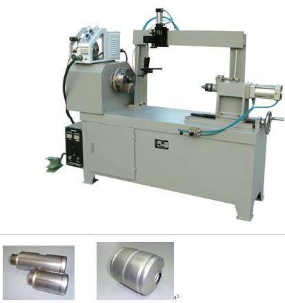 合肥自动环缝焊接机