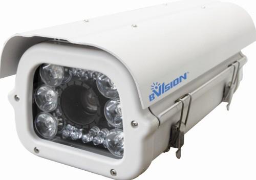 博锐视界BVISION品牌摄像机,红外防水一体化摄像机