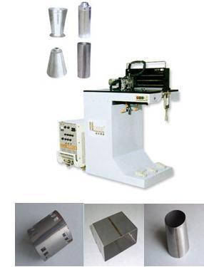 等离子)直缝焊机
