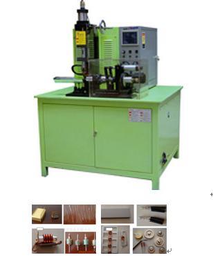 合肥多点马达转子自动焊接机