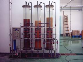 青岛去离子水设备,青岛海城水处理设备