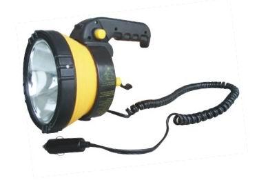 聚光灯、汽车灯、工作灯