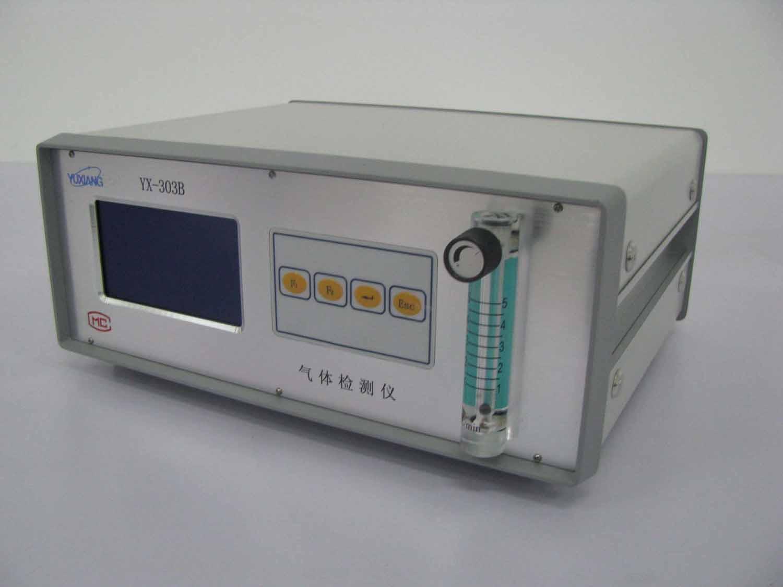 YX-303B型便携式气体检测仪