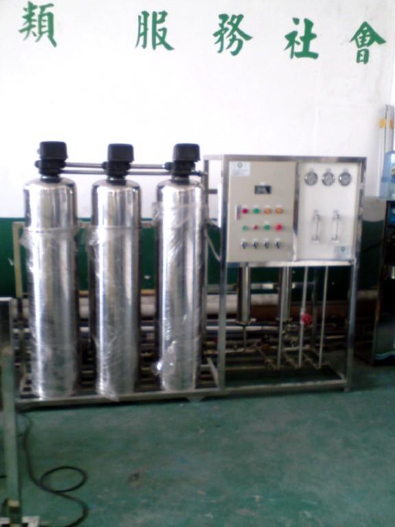 广西反渗透纯水设备,水处理公司