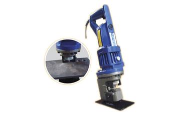 型号:MHP-20电动液压钢板冲孔机