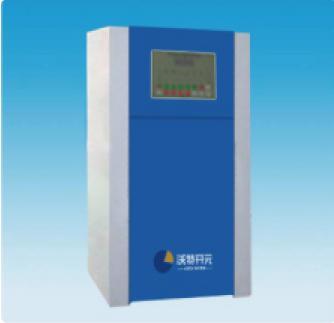 WT二氧化氯发生器