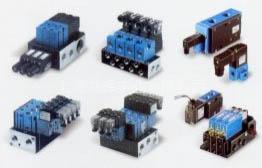供应美国MAC超高速空压电控阀